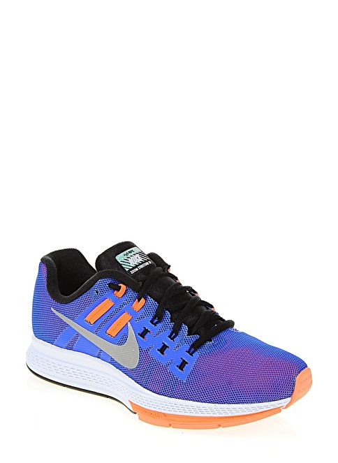 Nike W Air Zoom Structure Mavi